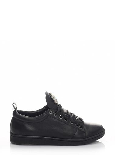Girl Boss Spor Ayakkabı Siyah
